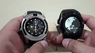 Secret Codes of V8 / DZ09 / Y1 / GT08 Smartwatches | Jr  Hacker