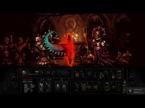 FllMtl plays Darkest Dungeon #37