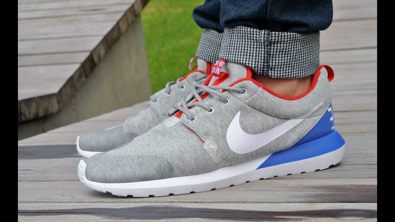 nike roshe shoes uk