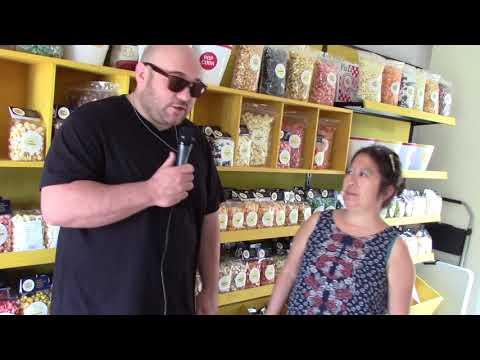 MYSTIC NEWS Episode 20  Christine Ohlman & Rebel Montez, Cliff Goodwin, The Kosher Kid Dave Robbins