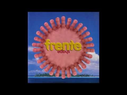 Frente! – Shape (Album, 1996)