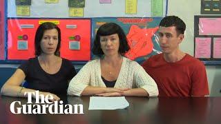 Nora Quoirin: Missing girl's family makes emotional appeal