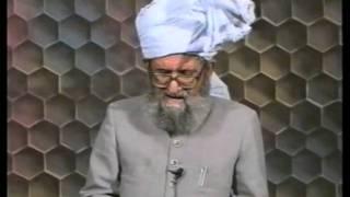 Urdu Dars Malfoozat #149, So Said Hazrat Mirza Ghulam Ahmad Qadiani(as), Islam Ahmadiyya