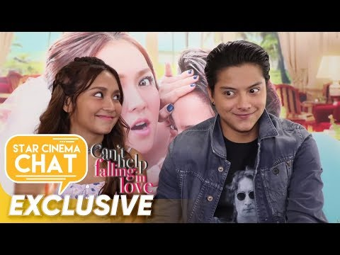 [FULL] Star Cinema Chat Round 2 with Kathryn Bernardo & Daniel Padilla