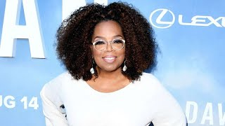 Oprah Winfrey on Importance of Honoring Black Fathers in TV Special With John Legend and More