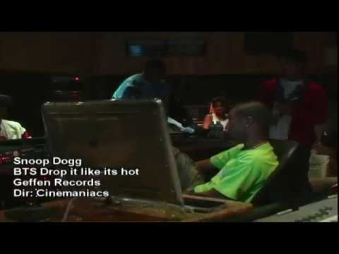 "Free Download Snoop Dogg Ft. Pharrell Williams - ""drop It Like It's Hot"" 