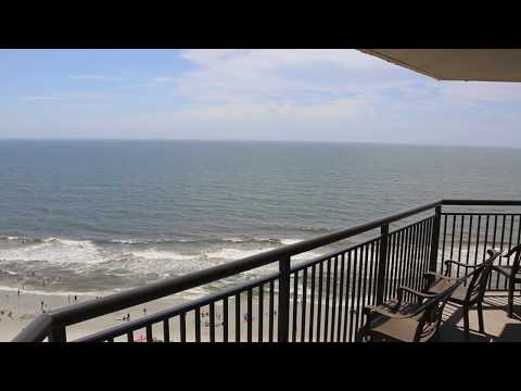 Ocean Reef 3 Bedroom Oceanfront Penthouse