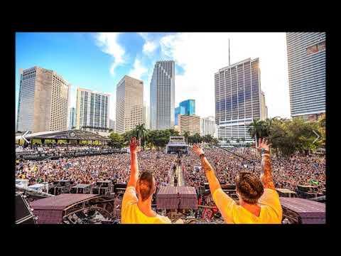 Blasterjaxx @ Ultra Miami 2018   (Umf Radio Audio)