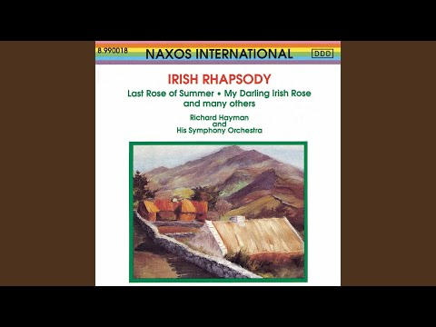 Macnamara's Band (arr. R. Hayman)