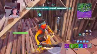 LIVE FORTNITE FREE TOP 1 + CAM + GAME ABO #lefoubruiteurs #LSW