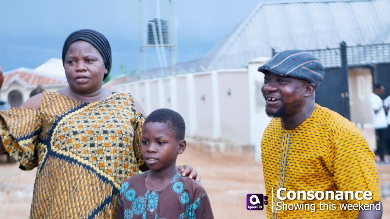 Download CONSONANCE (Agbajowo) Latest Yoruba Movie 2021 Starring Ronke Odusanya   Olaniyi Afonja   Kunle Afod