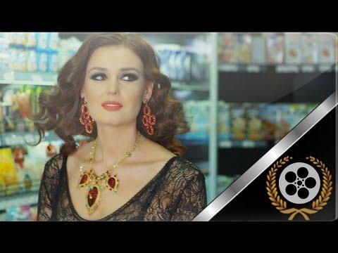 MOSKVICHKA Supermarkets Commercial // 2013 // HD