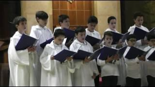 Cantem a Montserrat. 07-05-2016