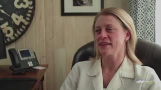 Meet Dr. Amanda Rodemann: JCMG Women's Clinic
