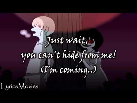 Lizz - Hide and Seek (Lyrics!)