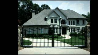 Iron Gate Design Fort Worth Tx 817-984-5593