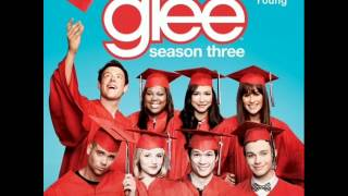 Watch Glee Cast Forever Young video