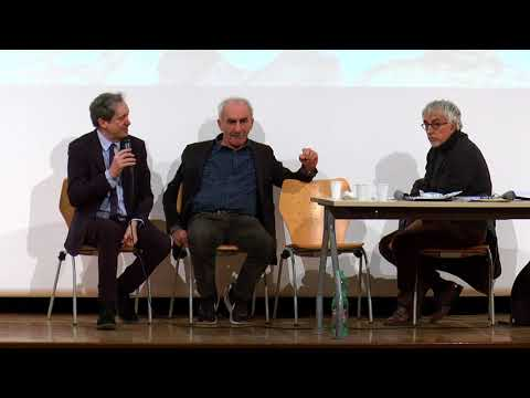 Ernesto Assante e Gino Castaldo - la Repubblica
