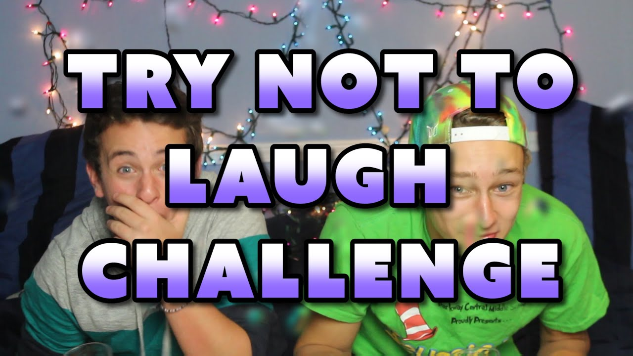 Try Not To Laugh Videos