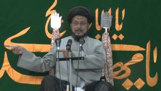 Video 24-Maulana Sayyed Athar Abbas Rizvi [Topic: IBAADAT] - Durs 1 - 24th Ramadhan 1433 download MP3, 3GP, MP4, WEBM, AVI, FLV Oktober 2017