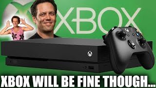 Xbox One (Technically) Had ZERO Positively Reviewed Exclusives In 2018
