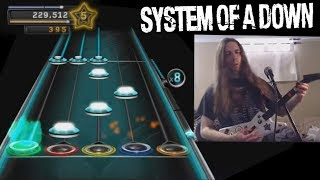 "Video System Of A Down - ""Toxicity"" (Guitar Hero 99%) download MP3, 3GP, MP4, WEBM, AVI, FLV Agustus 2018"