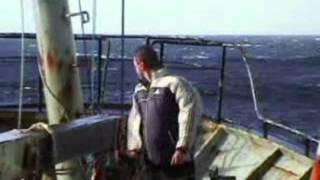 Морские зарисовки работа в море Дальний Восток(Описание., 2015-05-18T11:40:34.000Z)