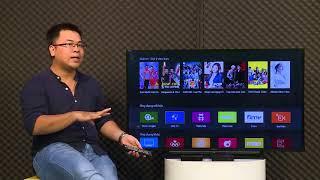 Trải nghiệm dịch vụ truyền hình của FPT - Tinhte.vn