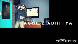 AGHILE ADHITYA MAZID - BIAR BULAN BICARA