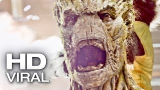 GUARDIANS OF THE GALAXY: Groot | Deutsch German 2014 Marvel [HD] [Sub]