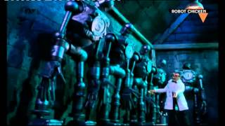 Robot Chicken S02e40 Deutsch