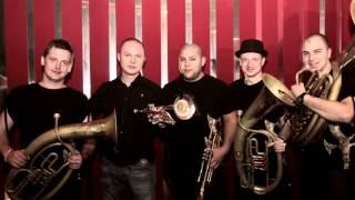 2016 NEW! Gumzata Brass Show - Tokcheta / Гъмзата Брас Шоу - Токчета [HQ]