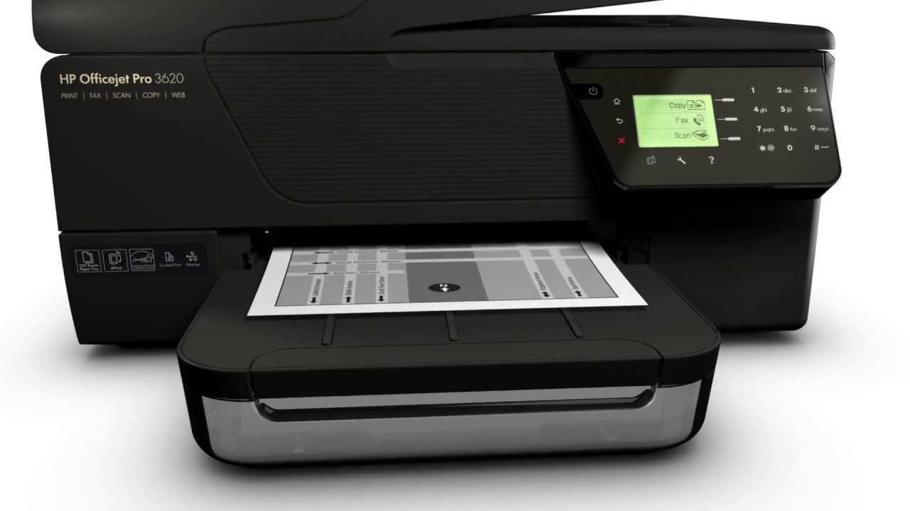 HP OFFICEJET PRO 3620 WINDOWS 10 DOWNLOAD DRIVER