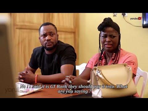 Ogun Owo Latest Yoruba Movie 2017 Drama Starring Bukola Awoyemi   Damola Olatunji   Sanyeri