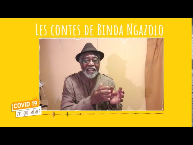 C19CQM - Les contes de Binda - Episode 10