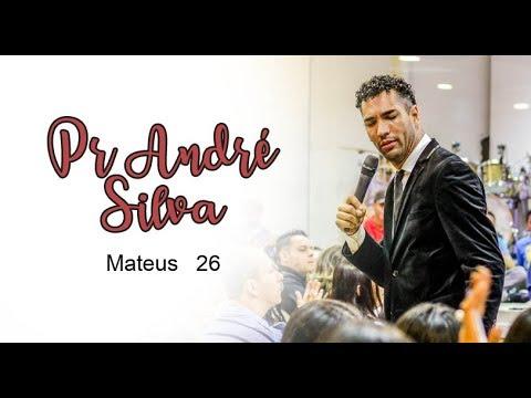 Conferência Profética 2018 - Pr André Silva - Parte 2
