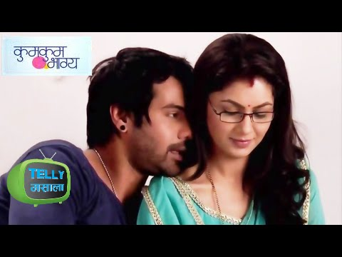zee tv serial romance