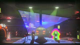 Headlander trailer - new Double Fine game