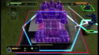 SVGR: Supreme Commander on XBOX 360