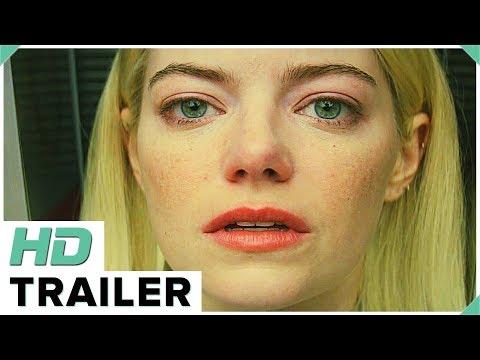 MANIAC - Trailer Italiano Ufficiale HD