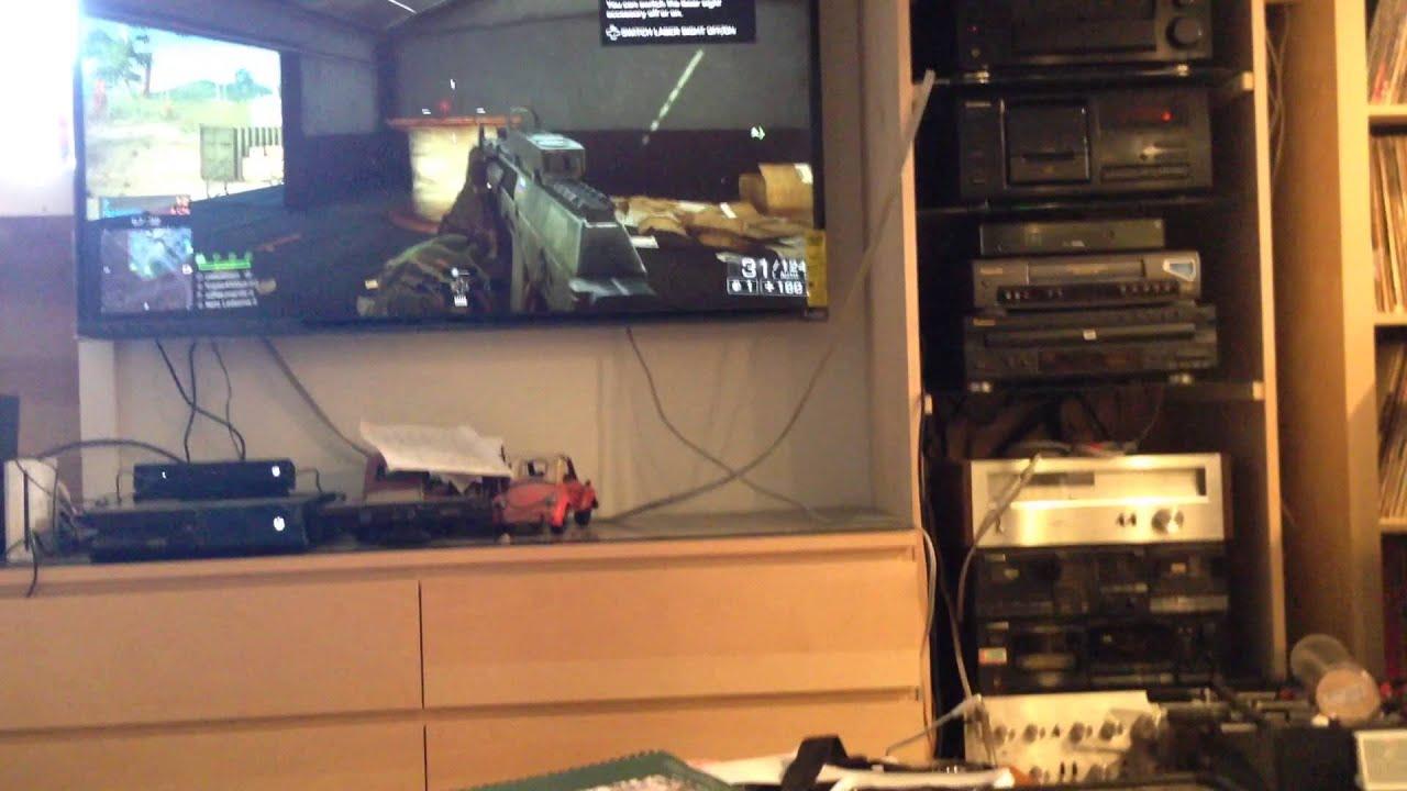 VIZIO E700i SMART LED HDTV REVIEW 1080p 120Hz YouTube
