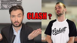 MA REPONSE A SQUEEZIE ! ( clash ? )