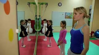 Занятия хореографией(, 2018-04-04T08:07:33.000Z)