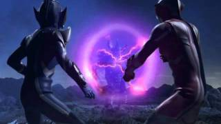 Ultraman Mebius Gaiden-Armor of Darkness-Stage 2