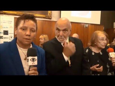 LIMA DUARTE NO EVENTO DE ZILDETTE MONTIEL
