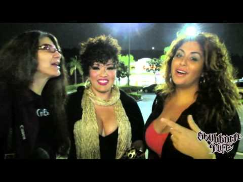Cece 93.5 KDAY - Diana & JoMo 99.1 KGGI - Urban Melody TV
