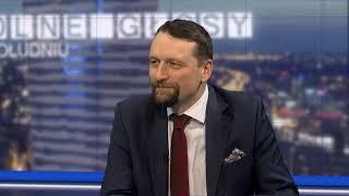 R. DMOCHOWSKI, J. CHMIELOWSKA - JAK WYGLĄDAŁY ARESZTOWANIA PO WPROWADZENIU STANU WOJENNEGO