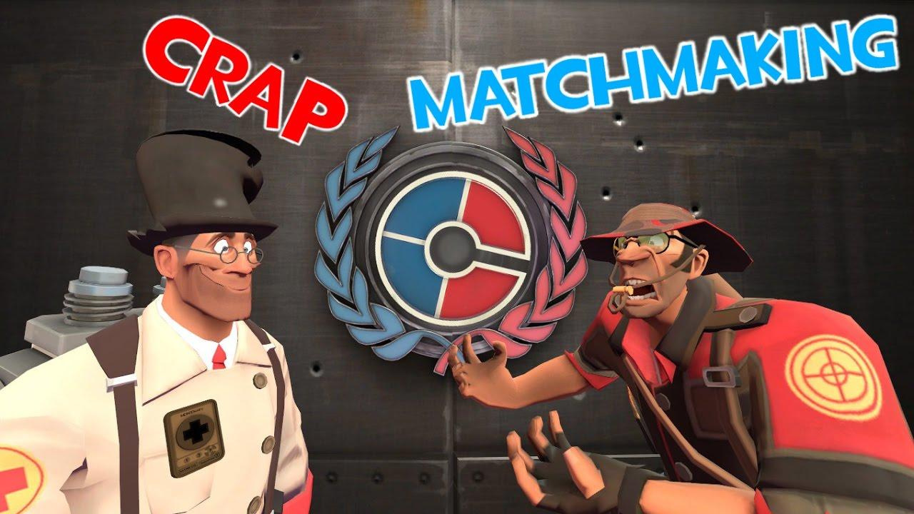 Titan fall matchmaking långsam