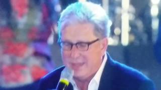 Don Moen ft Frank Edwards Live Ka Anyi Bulie at THE EXPERIENCE 2016 Live