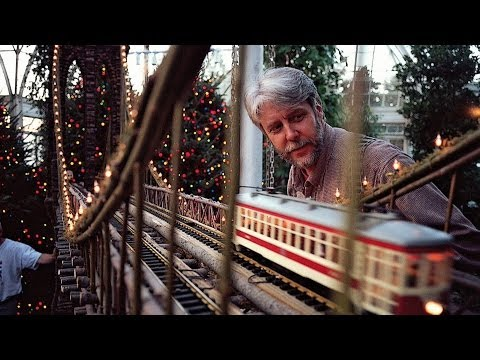 Treasures of New York: Holiday Train Show